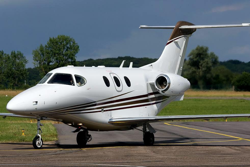 фото Beechcraft Premier 1A