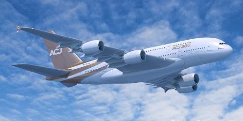 фото Airbus А380
