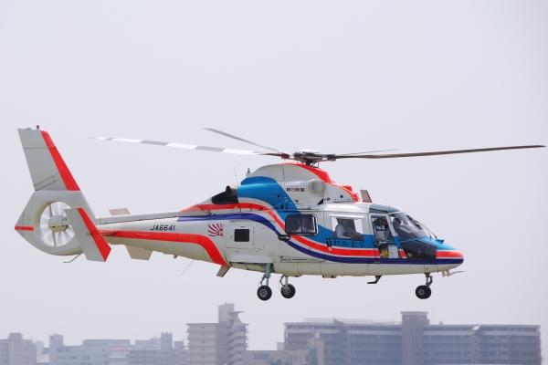 аренда хеликоптера Aerospatiale AS-365N2
