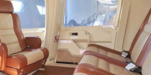 арендовать вертолет Eurocopter AS355