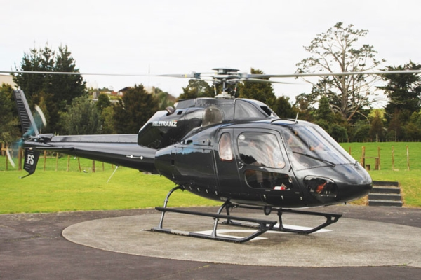 фото Eurocopter AS355
