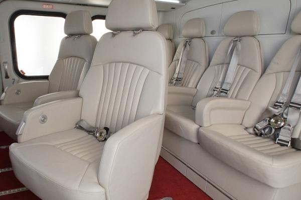 арендовать вертолет AGUSTA WESTLAND AW139