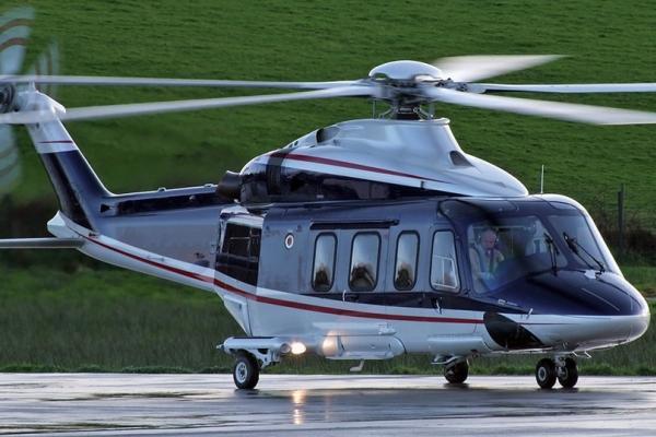 аренда хеликоптера AGUSTA WESTLAND AW139
