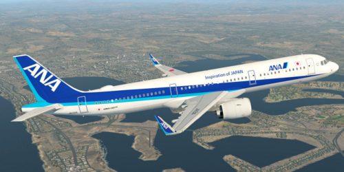 аренда частного самолета Airbus A321