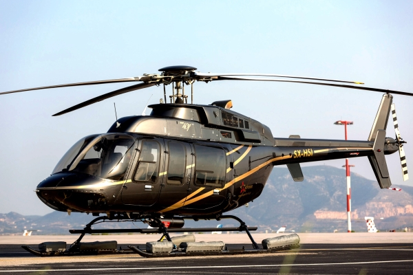 фото Bell 407