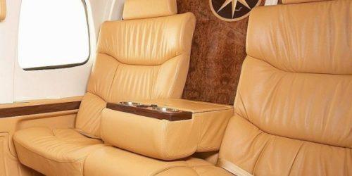 арендовать вертолет Bell 430