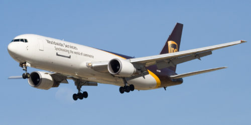 аренда частного самолета Boeing 767