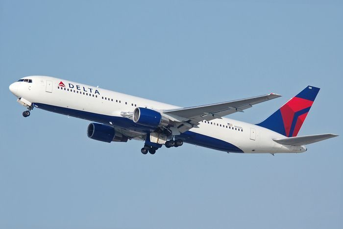 фото Boeing 767