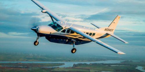 фото Cessna Caravan
