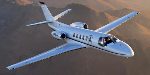 фото Cessna Citation Bravo