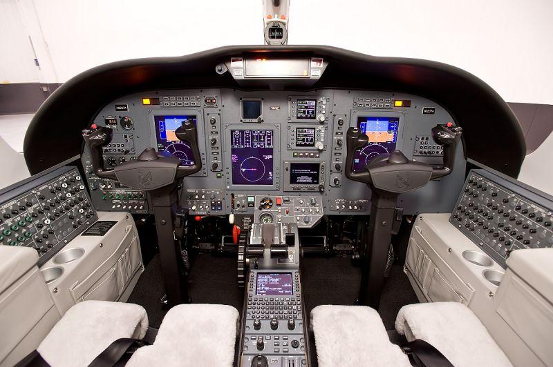 фото Cessna Citation CJ1