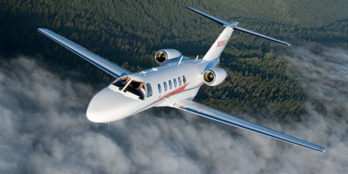 фото Cessna Citation CJ2 / CJ2+