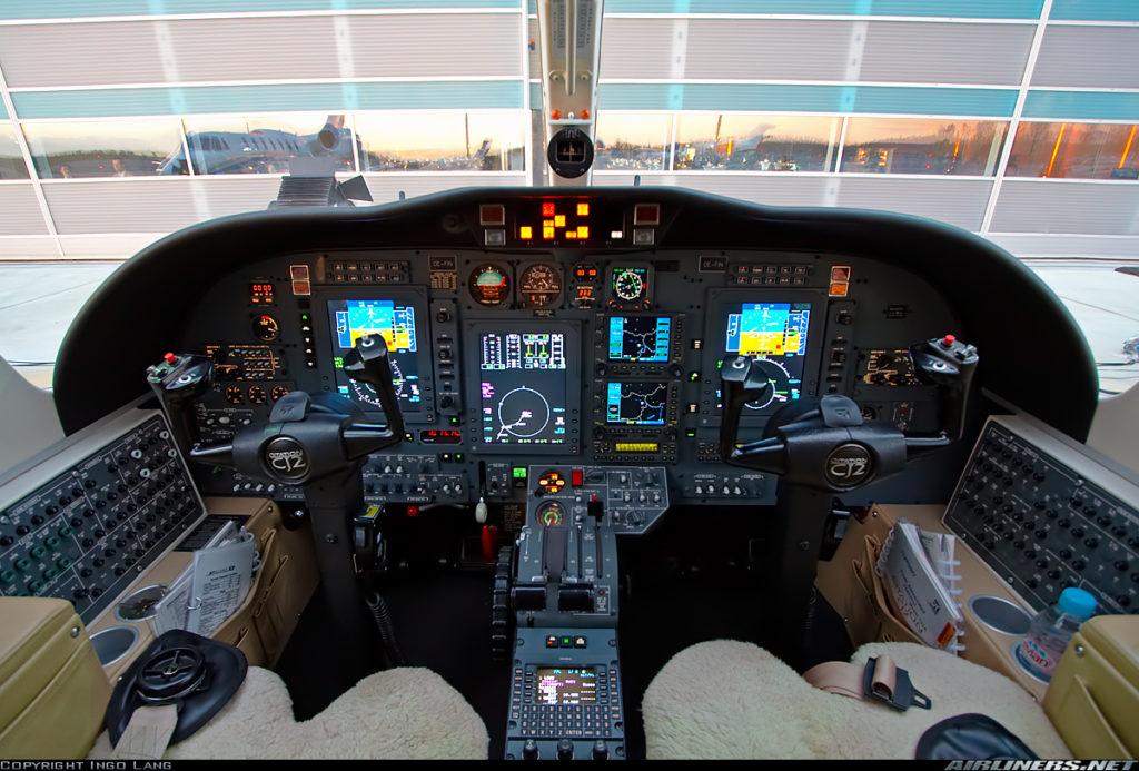 аренда частного самолета Cessna Citation CJ2 / CJ2+