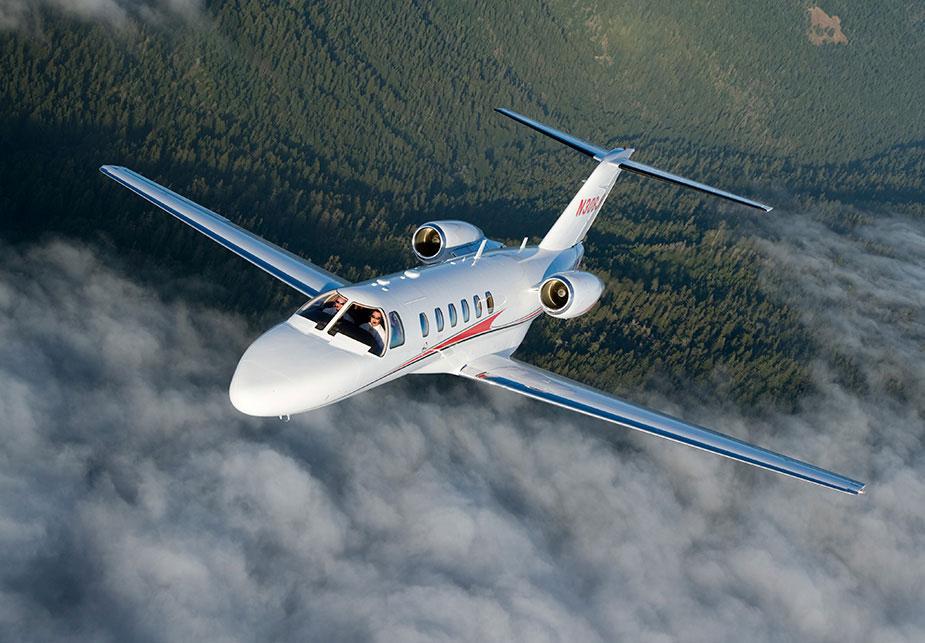 фото Cessna Citation CJ2 / CJ2+