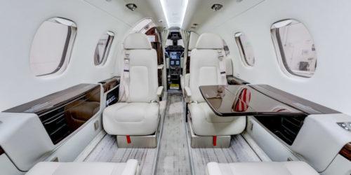 арендовать самолет Embraer Phenom 300