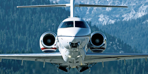 фото Hawker Beechcraft 4000
