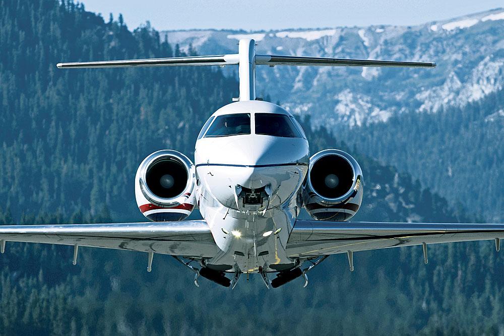 фото Hawker Beechcraft 4000