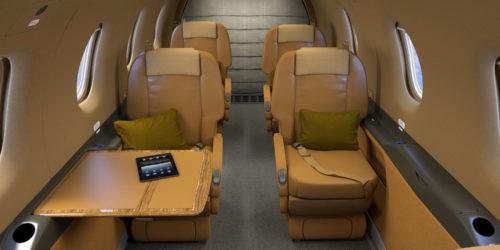 арендовать самолет Pilatus PC-12