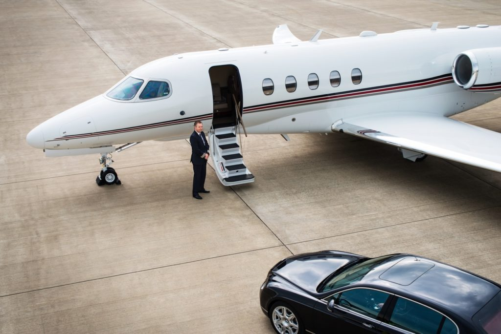 аренда частного самолета Cessna Citation Latitude