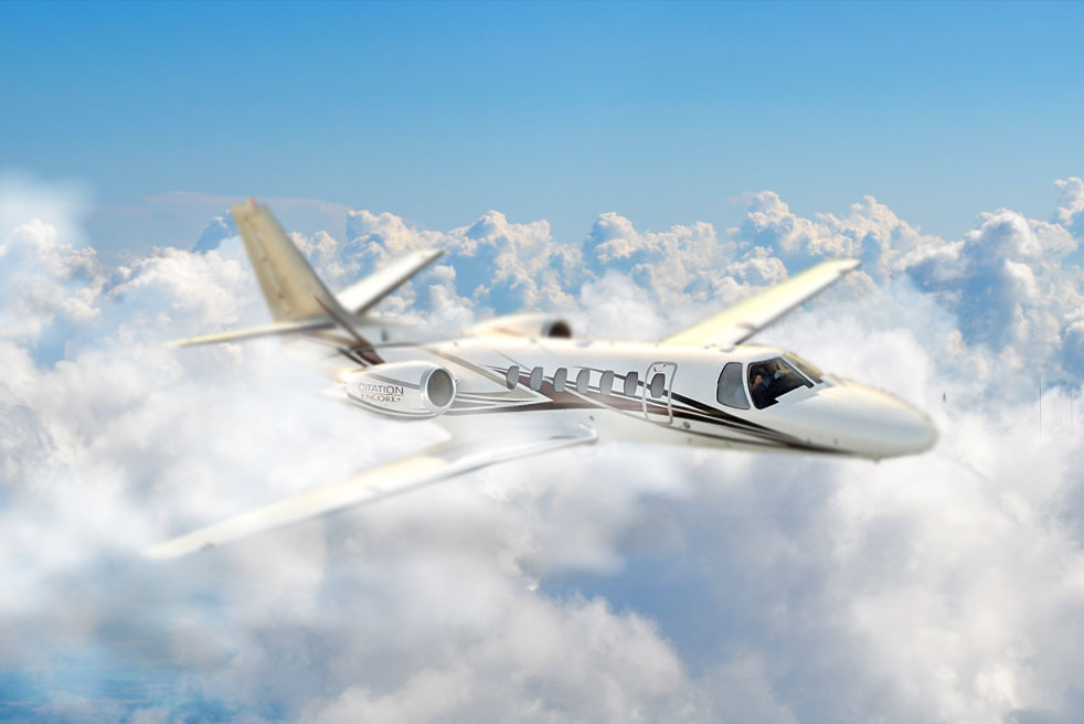 фото Cessna Citation Encore+
