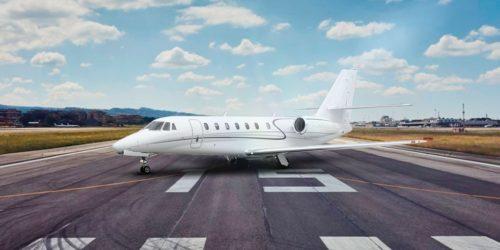 аренда частного самолета Cessna Citation Sovereign+