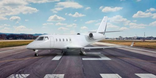 аренда частного самолета Gulfstream G150
