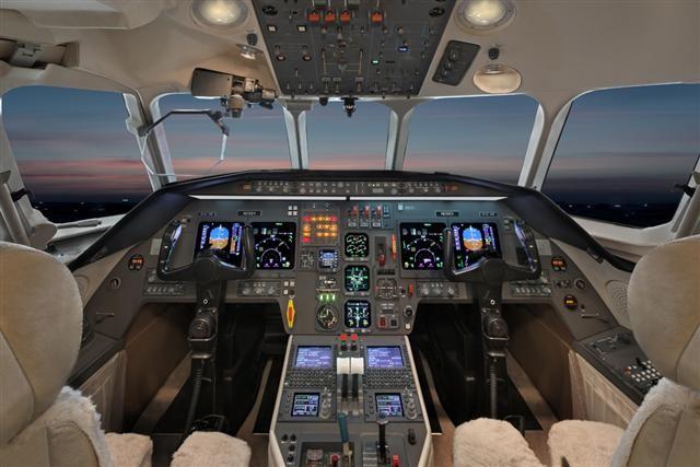аренда частного самолета Dassault Falcon 2000DX