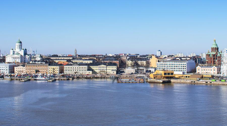 бизнес джет вХельсинки